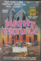 Night Patrol (dvd)