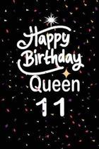 Happy birthday queen 11