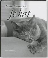 Levenslessen Van Je Kat