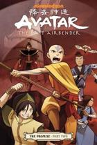 Avatar: The Last Airbender: The Promise (Part 2)