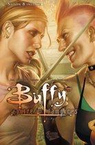 Buffy contre les vampires (Saison 8) T05