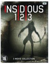 INSIDIOUS 1/2/3