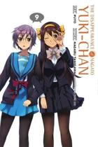 The Disappearance of Nagato Yuki-chan, Vol. 9