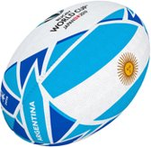 Gilbert Rugbybal World Cup 2019 Argentinië Mini