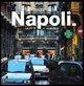 Napoli - La Citta E La Musica, Box Dedicated To Naples Incl. 116page Book!