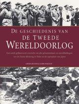 De Geschiedenis Van De Tweede Wereldoorlog