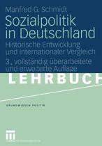 Sozialpolitik in Deutschland