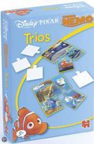 Trio Puzzles Disney Pixar
