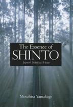Essence Of Shinto, The