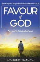 Favour of God