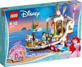 LEGO Disney Princess Ariel's Koninklijke Feestboot - 41153