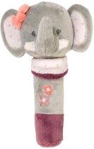 Adele de olifant baby rammelaar - NATTOU