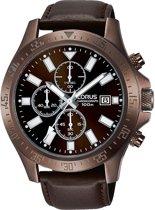 Lorus sport man RM305EX9 Mannen Quartz horloge
