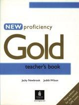 New Proficiency Gold Teacher's Book