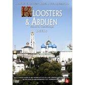 Kloosters & Abdijen - Geloof In Oost Europa