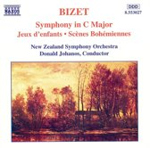 Bizet: Symphony In C Major Etc