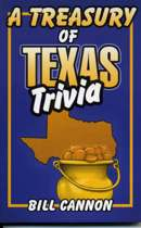Treasury of Texas Trivia