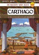 Alex, de reizen van 18. carthago