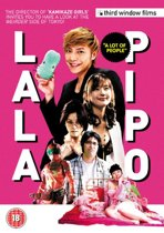 Lala Pipo-A Lot Of People (import) (dvd)