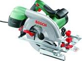 Bosch PKS 66 A Cirkelzaag - 1600 Watt - 66 mm zaagdiepte - Inclusief zaagblad