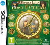Professor Layton and The Lost Future - Nintendo DS