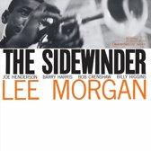 The Sidewinder (Back To Black Ltd.E