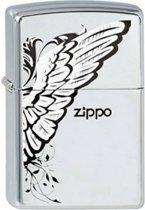 Aansteker Zippo Wings