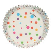 FunCakes Cupcake Vormpjes Muffin Vormpjes Papier Confetti pk/48