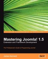 Mastering Joomla! 1.5 Extension and Framework Development