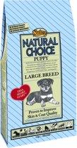 Nutro Puppy Large - Kip & Rijst  - Hondenvoer - 12 kg