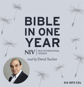 NIV Audio Bible in One Year read by David Suchet