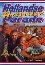Hollandse Artiesten Parade 1