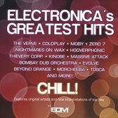 Electronica's Greatest..