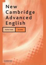 New Cambridge Advanced English teacher's book
