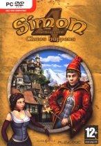 Simon the Sorcerer 4 - Chaos Happens - Windows