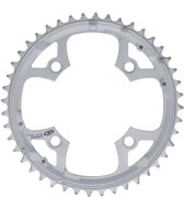 Shimano kettingblad Deore FC-M510 44t 104 mm zilver