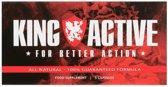 King Active - 5 capsules - Libidopil 100% natuurlijk