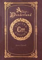 Alice in Wonderland (100 Copy Limited Edition)
