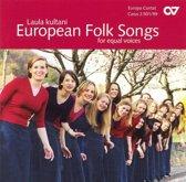 Laula Kultani (Equal V Voices)