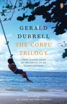 Omslag van 'The Corfu Trilogy'