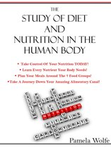 The Study Of Diet And Nutrition In The Human Body
