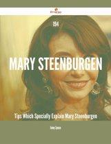 194 Mary Steenburgen Tips Which Specially Explain Mary Steenburgen