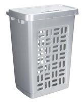 Sunware Basic wasbox - 60 L - grijs