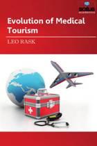 Evolution of Medical Tourism