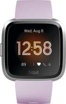 Fitbit Versa Lite - Smartwatch - Lila