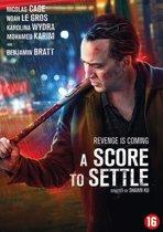 A Score To Settle (dvd)