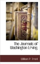 The Journals of Washington Lrving.