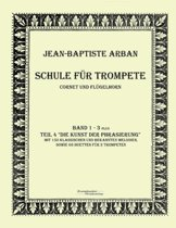 Arban Schule F r Trompete