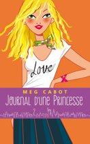 Journal d'une princesse - Tome 2 - Premiers pas