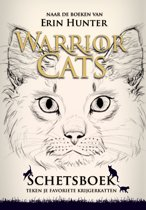 Warrior Cats 0 - Warrior cats schetsboek